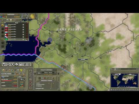Supreme Ruler Ultimate: South Sudan[20] Power and Industry