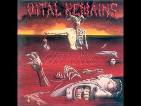 Vital Remains - Cult Of The Dead.wmv