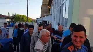 Yaşar yılmaz66 çekerek alıçĺı köyū cami çikişi ramazan bayrami 4 6 2019