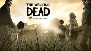 The Walking Dead Season 1: Episode 5 серия #1 Руби!