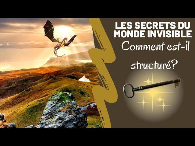 Cartographie de l'invisible