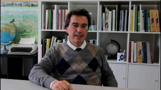 Progetto Clingen FVG - Intervista a Giuseppe Damante dell'Università di Udine