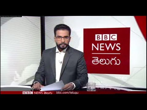 South Koreans welcomes Trump Kim summit: BBC Prapancham with Venkat -13.06.2018 (BBC News Telugu) - 동영상