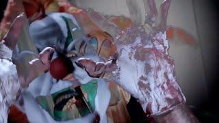 Halloween Horror Nights 2015 Jack the Clown media teaser from Universal Orlando