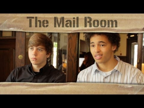 The Mail Room  S1:E3