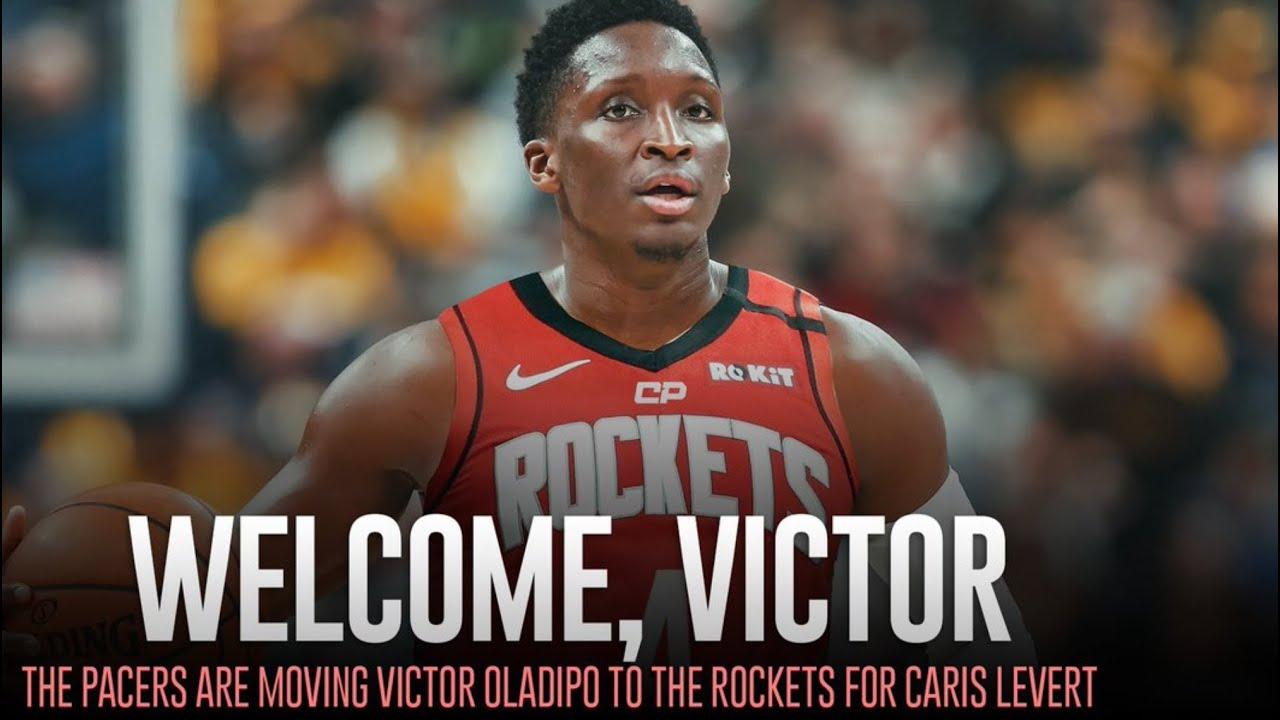 Rumor: Victor Oladipo already seeking trade away from Rockets