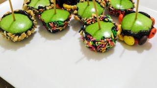 Яблочный десерт.  - DIY Еда и Напитки - Guidecentral