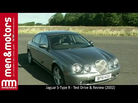 2003 Jaguar S-TYPE | Read Owner and Expert Reviews, Prices