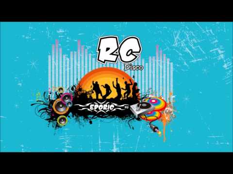 MIX MERENGUE RAPIDO – BAILABLE – RC DISCO – EDORIC DJ – 1