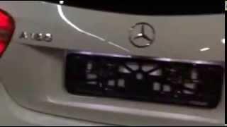 Mercedes A180 корректировка спидометра - ProbegOFF.net