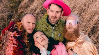 Little Dragon Live on Noisey | Receiver
