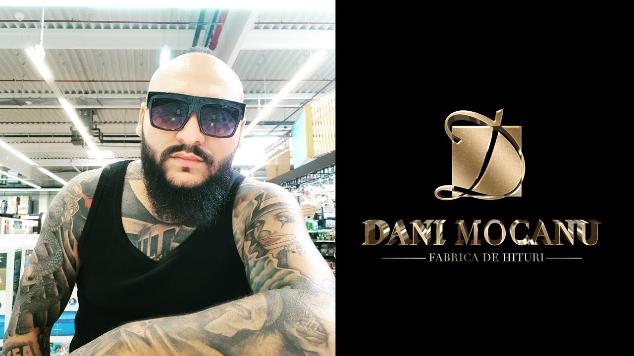 Dani Mocanu - Tot aurul din lume  | Official Audio