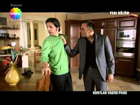 Memati & Gamze Fuat 58.Bölüm