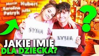 JAKIE DAMY IMIĘ DLA DZIECKA? | JDabrowsky i Sylwia Przybysz