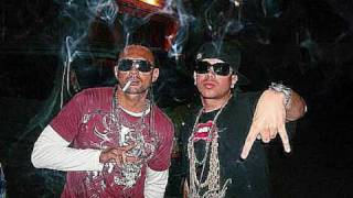 De La Ghetto Ft Willy Cultura - Yo Fumo (I Love Marihuana)