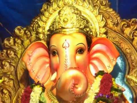 Gauri Ke Nandan Hai Abhinandan Ganesh Vandana By...