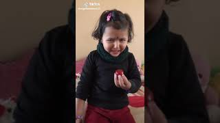 VIRAL TIKTOK MUSICALLY CUTE BABY AVILENA KHADKA ||NEW TIKTOK VIDEOS COLLECTION