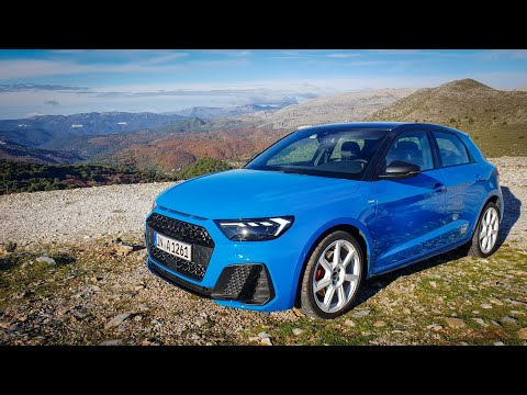 HONEST 2019 Audi A1 extended Review