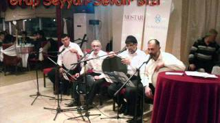 Grup Seyyah Sevdir Bizi