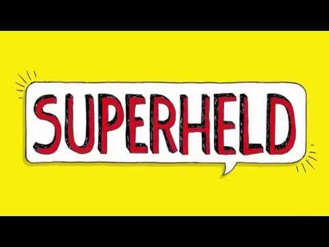 """Buchtrailer """"Mein Bruder ist ein Superheld"""" von David Solomons"""