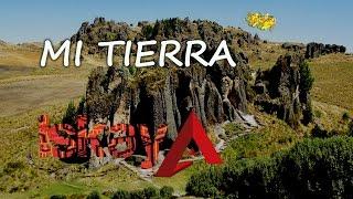 ISKAYAA: MI TIERRA / PRIMICIA 2017 / video promocional