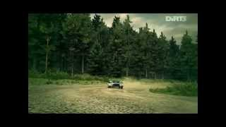 Dirt 3 (PC) Rally Gameplay in Finland - Tupasentie (using Intel HD 2000)