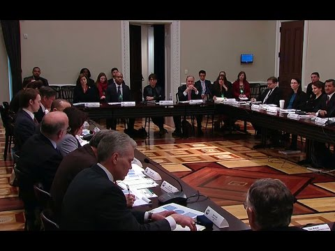 The President's Advisory Council for Financial Capability of Young Americans