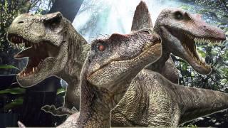 Dinosaurs - Bridge to Dinosauria (Short Version)