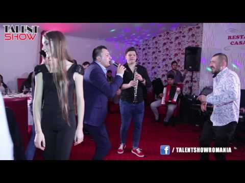 Florinel - Ca Americanii   Live   2017   Talent Show