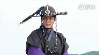 """The Legend Of The Blue Sea"" DVD Making Film [#28] Cr. 须臾LoveJ"