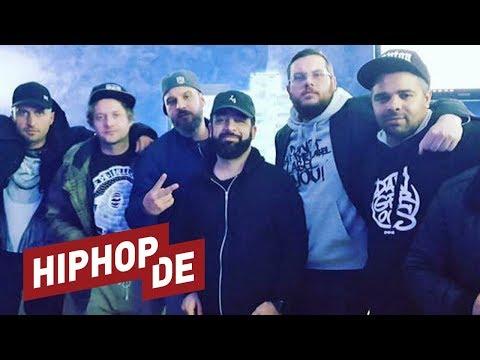 Stress in der Battle-Szene: Aussprache zwischen DLTLLY & Rap Am Mittwoch (Interview) #waslos