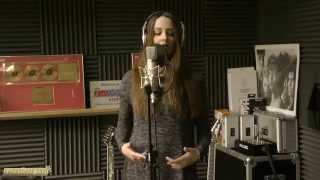 Hannah Wildes - All Good Things Come To An End - Private Studio - The Voice Blind