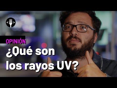 ¿Por qué son peligrosos los rayos UV?