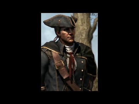 Haytham Kenway recruits Templars  Assassin's Creed prankcall
