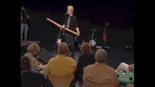 Didgeridoo  Carsten Knudsen