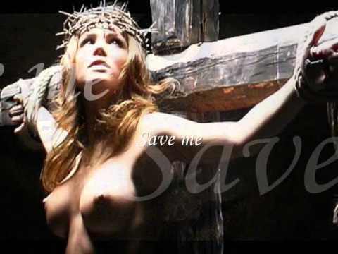 Tori Amos - Crucify lyrics