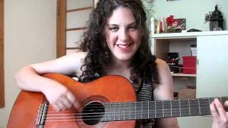 Breathless - Corinne Bailey Rae Cover