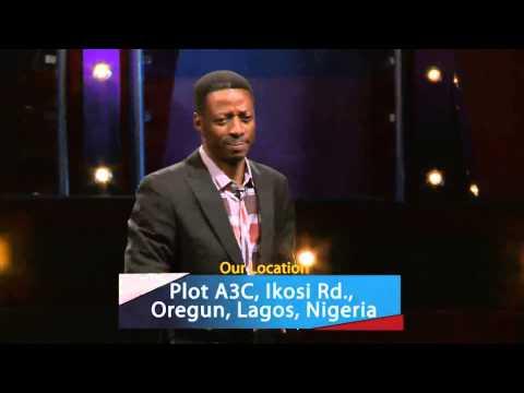 Pastor Sam Adeyemi on HUMILTY   Pride Check 101