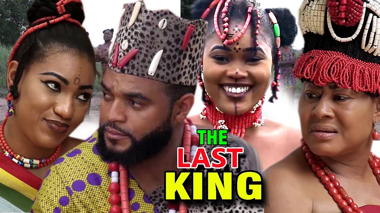 Download The Last King Season 3&4 (New Epic Hit Movie) 2019 Latest Nigerian Nollywood Movie