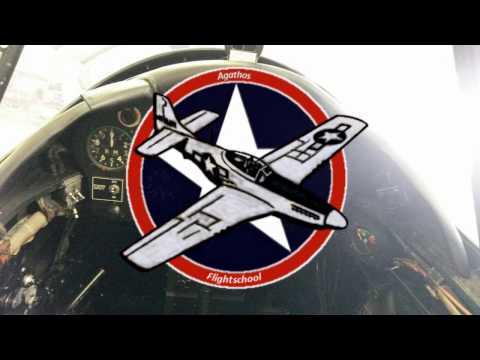 DHC-1 Chipmunk Cockpit Walkaround