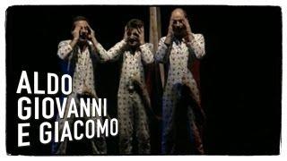 I gemelli: le voglie (3 di 5) - I corti di Aldo Giovanni e Giacomo