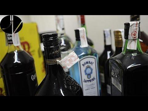 LAS BEBIDAS ALCOHOLICAS QUE PROVOCAN MAS RESACAS EN EL MUNDO - JIM VIDEOS