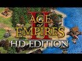 Campañas AoK - Genghis Khan - Campañas 1 a 3