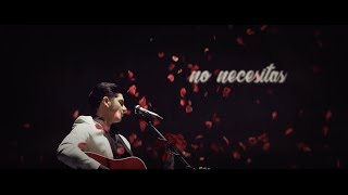 Alta Consigna - Solo Así ( Official Lyric Video)