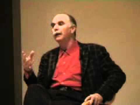 Howard Rheingold  -  Digital og Sosial 2004