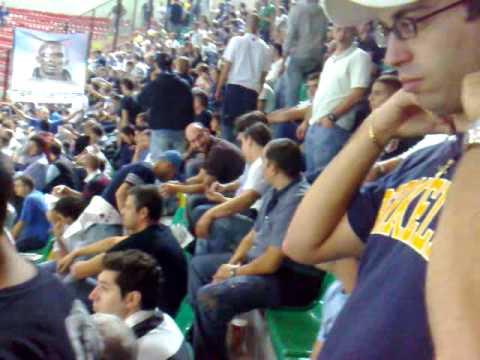 Download Inter - Napoli Campionato 23-09-2009 pt. 1