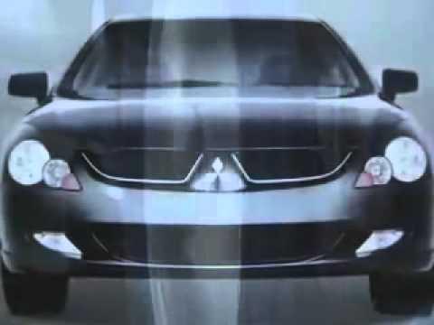 Mitsubishi Motors Australia Commercial 2004 Industry