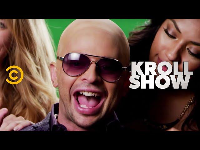 Kroll show czar ice dating kroll