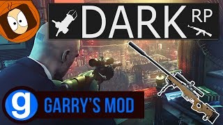 Gmod Darkrp : Timmy, 146 Assassinats : Tueur À Gages !