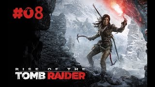 Rise of the Tomb Raider | #08 |